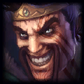Draven counters