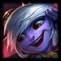 Tristana counters